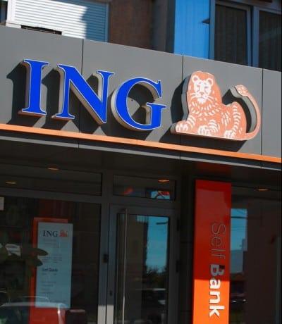 ING Romania – profit net de 84 milioane lei in T1