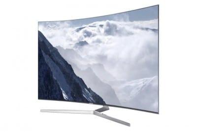 Noua serie de televizoare Samsung UHD in Romania, cu preturi de pana la 42.000 lei