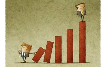Romania coboara in clasamentul celor mai competitive economii