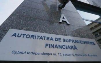 Forte Asigurari, in procedura de faliment