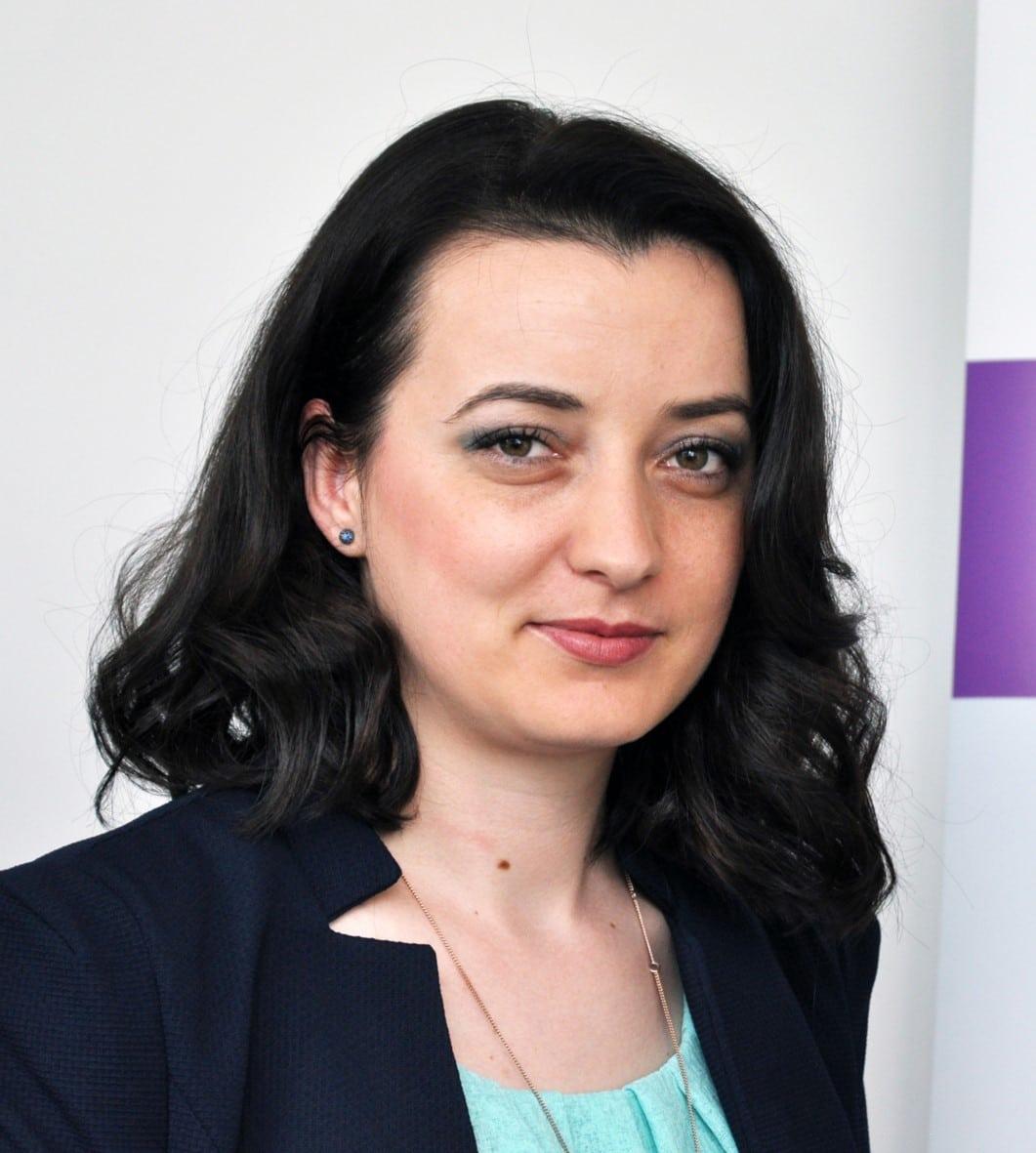 Ana-Maria Dragason, director general adjunct Certinvest Pensii
