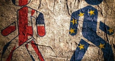 Anglia a votat pentru Brexit