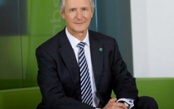Francois Coste, noul presedinte CCIFER