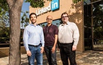Microsoft cumpara LinkedIn cu 26,2 mld. $