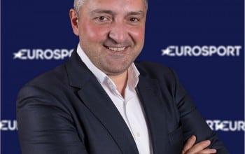 Discovery Networks anunta un nou Head of Sports pentru CEE