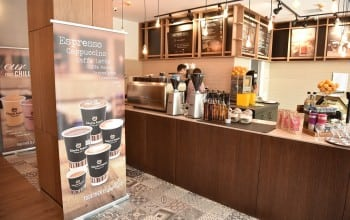 Gloria Jean' s Coffees se extinde in Romania