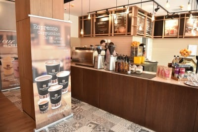 Gloria Jean' s Coffees se extinde in Romania