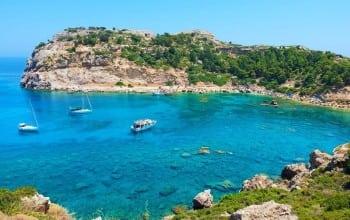 Vanzarile de pachete turistice in insulele grecesti au crescut cu 30%