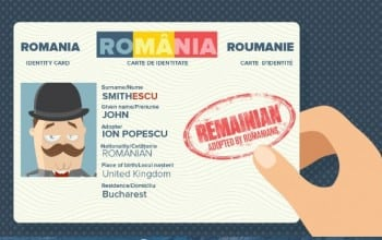 Romanians adopt Remainians by GMP si Webstyler