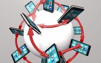 Mobil, in crestere, desktop in declin
