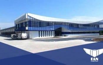 FAN Courier a investit 5 mil euro in HUB-ul regional de la Brasov