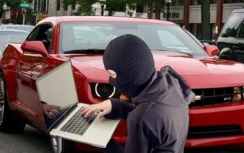 Securitate software pentru masini