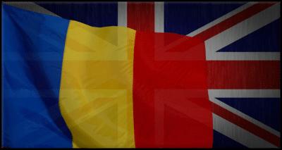 UK, a cincea destinatie de export pentru Romania