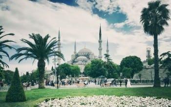 Turcia lupta pentru fiecare turist