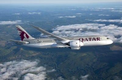 Cel mai bun an fiscal din istoria Qatar Airways