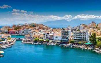 Vanzarile de sejururi in Creta, in crestere cu 30%
