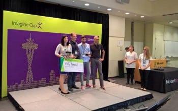 Inovatia romaneasca a triumfat la Microsoft Imagine Cup