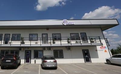 Farmec deschide un spatiu logistic nou in Timis