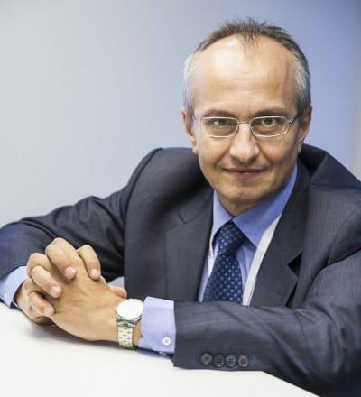 Florin Trandafirescu revine in Romania