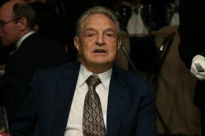 Soros: Situatia din UK accelereaza criza