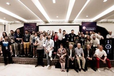 Hackathon pentru servicii financiare