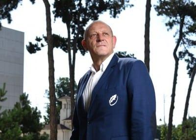 Transformarea din rugbyul romanesc