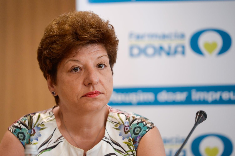 Luiza Negreanu