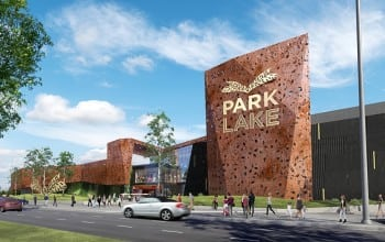ParkLake se deschide pe 1 septembrie