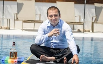 Radu Moldovan-Petrut, Marketing Director, Pernod Ricard Romania