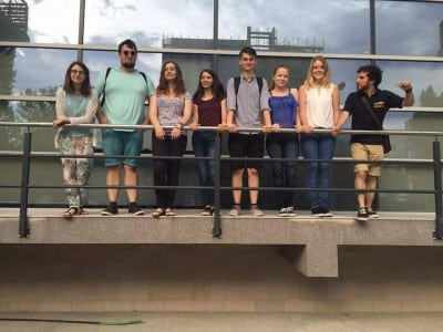 5 tineri romani cu care ne mandrim
