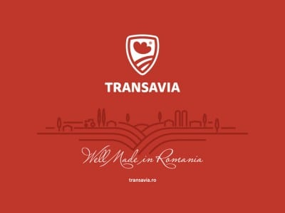 Rebranding Transavia