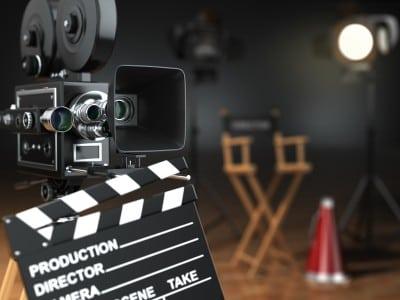 Are industria cinematografica romaneasca sanse de crestere?