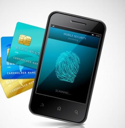 Recunoasterea amprentei, vedeta platilor biometrice