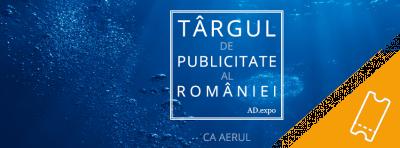 AD.events: târg și competiție de publicitate