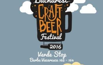 Primul festival al berii artizanale din București
