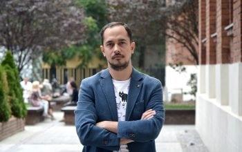 Eugen Suman, noul Executive Creative Director MullenLowe