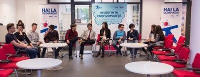 Fundația eMag susține performanța olimpicilor