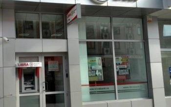 Libra Internet Bank – profit net de 25 milioane lei