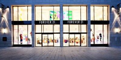 Forever 21 se deschide pe 3 septembrie