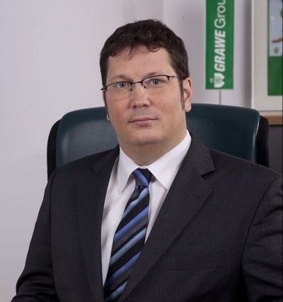 Grawe intră pe piața asigurărilor auto din România