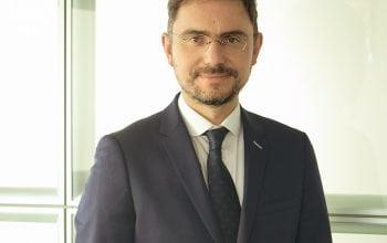 Septimiu Postelnicu, noul şef al diviziei de retail a UniCredit Bank