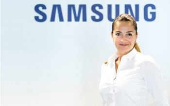 Simona Panait coordonează marketingul Samsung în Europa de Sud-Est