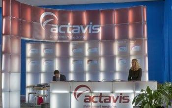 Teva a finalizat achiziția Actavis Generics