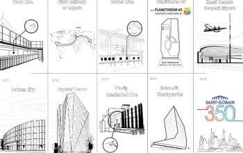 Saint-Gobain Building Glass România – Investiţii de 180 mil euro, în 10 ani