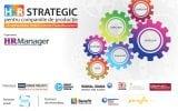 HR Strategic pentru companiile de producţie