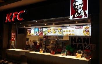 KFC ajunge la 60 de restaurante