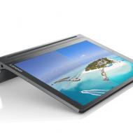 Lenovo Yoga_Tab3