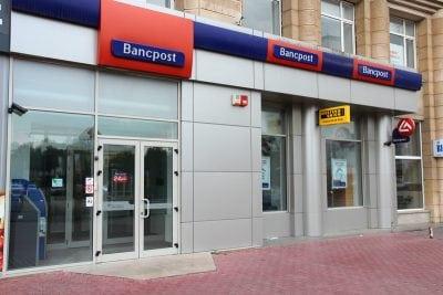 Bancpost reduce avansul la creditele ipotecare