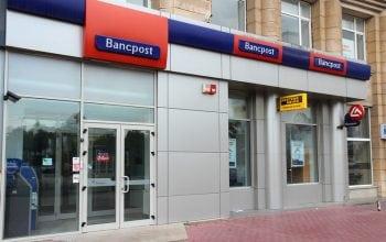 Bancpost – profit net de 28,6 mil. lei, în S1