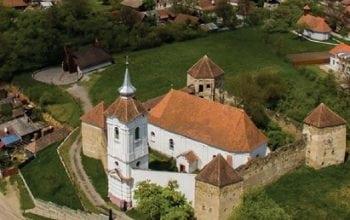 Prima regiune din România care și-a lansat propriile pachete turistice